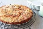 Apfelkuchen Mini