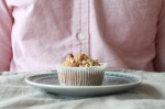 Haselnuss-Birnen-Muffins MINI