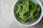 Pesto-Brotkranz mit Frischkäse-Joghurt HOME MADE