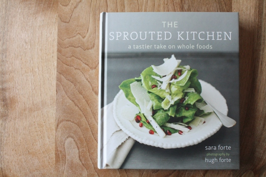 Kochbuch: The Sprouted Kitchen