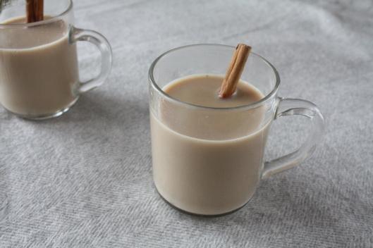 Chai-Latte I