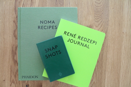 A Work in progress - Behind the scenes at celebrated restaurant Noma II