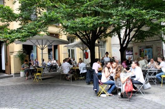 Wien Juli 2014 III