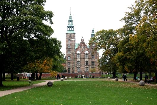 Kopenhagen Oktober 2014 II