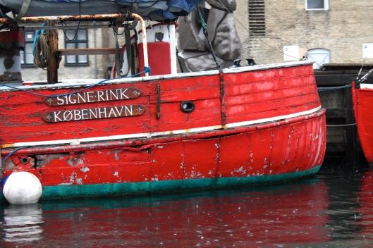 Kopenhagen Oktober 2014 I