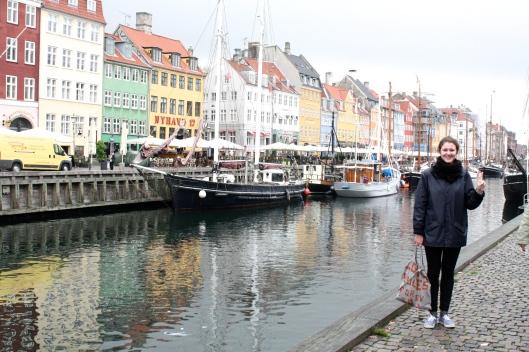 Kopenhagen Oktober 2014 IX